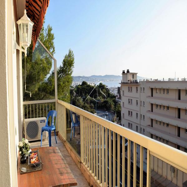 Offres de location Appartement La napoule 06210