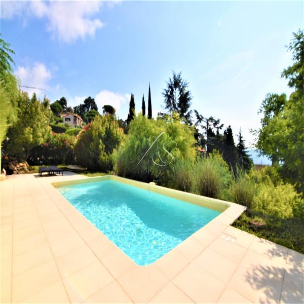 Offres de vente Villa Mandelieu-la-Napoule 06210