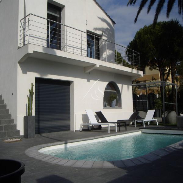 Location de vacances Villa Mandelieu-la-Napoule 06210
