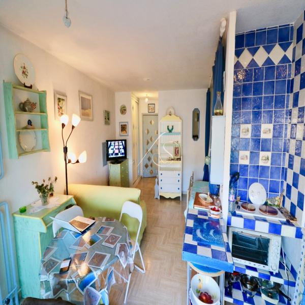 Offres de location Studio Mandelieu-la-Napoule 06210