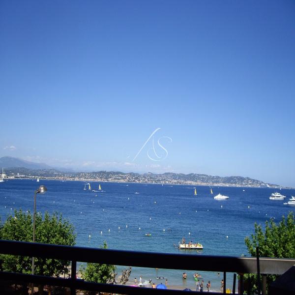 Location de vacances Appartement Théoule-sur-Mer 06590