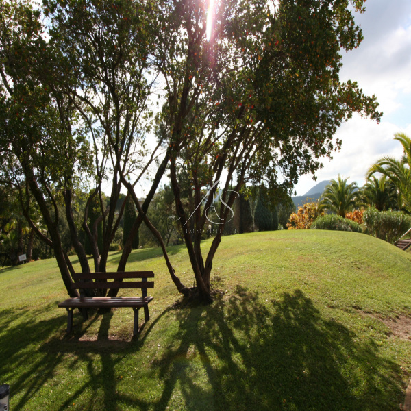 Offres de vente Rez de jardin Mandelieu-la-Napoule 06210