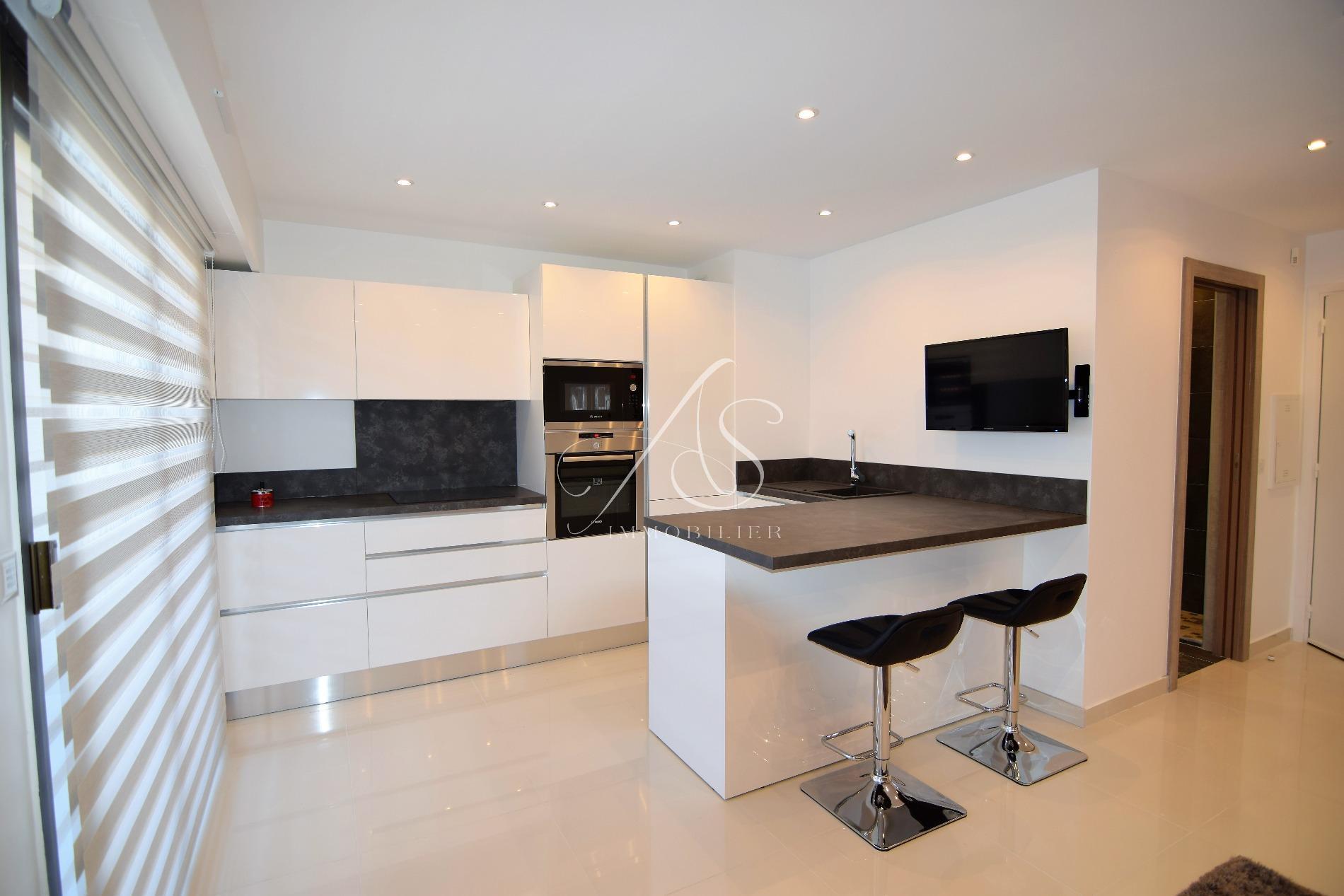 Offres de vente Appartement Mandelieu-la-Napoule 06210
