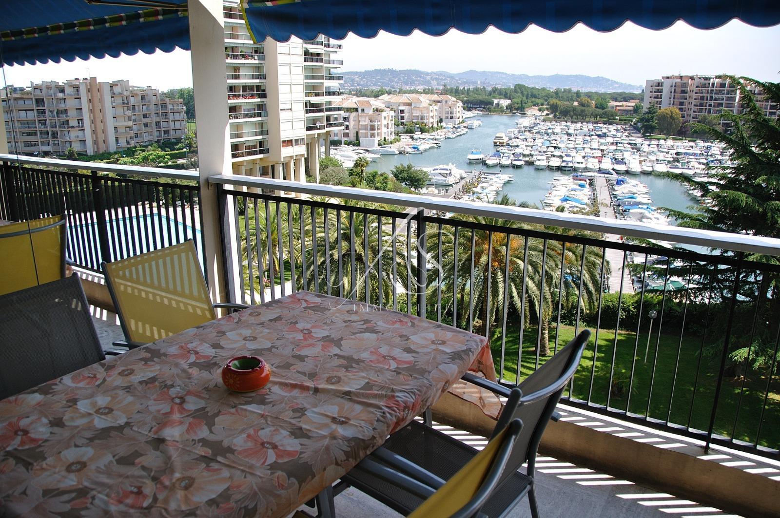 Offres de location Appartement Mandelieu-la-Napoule 06210